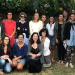 26/09/2018 - Ouest-France - Rentrée Femmes de Bretagne Saint-Malo