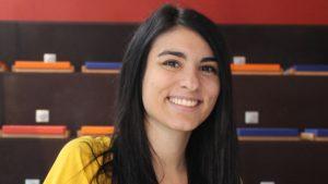 Caroline BETTAN, lauréate du Prix Spécial Bpifrance
