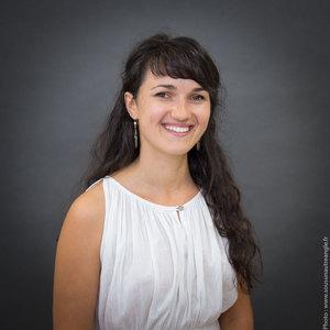Johanna LE MAU - Lauréate Catégorie Entrepreneure