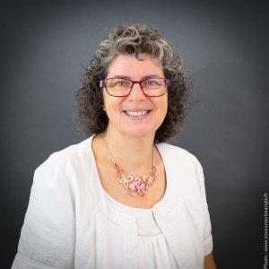 Lydie AUGER, lauréate Catégorie Porteuse de Projet