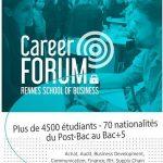 Carreer Forum - RSB - Rennes