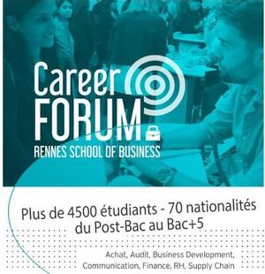 Carreer Forum – RSB – Rennes