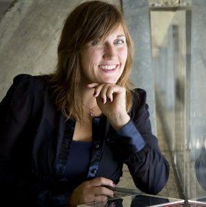 Séverine GUERRIER - maître d'œuvre en communication visuelle à Nantes