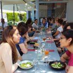 31/01/2019- CLISSON - Rencontre déjeuner en bord de Sèvre