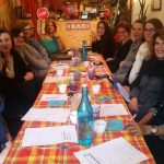 28/02/2019 - CLISSON - Rencontre déjeuner