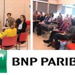 24/01/2019 - Brest - Matinée Spéciale Accompagnement et Financement