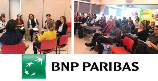 24/01/2019 – Brest – Matinée Spéciale Accompagnement et Financement