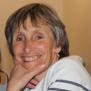 Christine BOREL, auteure jeunesse à Brest (29)
