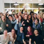 4/03/2019 - Saint Briac - Rencontre conviviale suivie d'un repas partagé