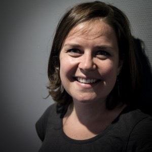Anne-Maëlle DOREL, sophrologue et professeure de yoga à Rennes (35)
