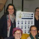 DINAN : une rencontre Femmes de Bretagne