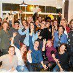 DINARD : l'ouverture de la coordination Femmes de Bretagne affiche complet !