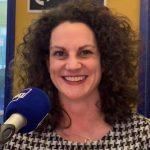 Elena MANERU était l'invitée de France-Bleu Armorique le 4 février