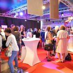"""4/06/2019 - Vannes - Atelier - """"Exposer sur un salon (2/2) : Optimiser sa présence"""""""