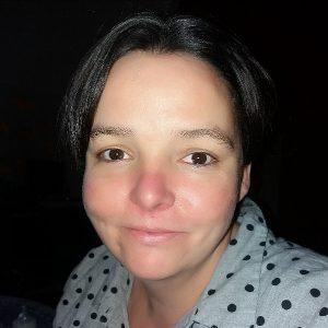 """Christelle PAUGAM, porteuse du projet d'épicerie ambulante et éthique """"Les P'tites Graines"""" (29)"""