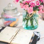 """26/03/2019 - Vannes - Atelier """"Bullet Journal: l'agenda qui m'aide à avancer"""""""
