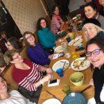 25/04/2019 - Clisson - Rencontre autour d'un déjeuner