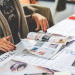 """05/04/2019 - Briec - Atelier """"Comment rédiger un communiqué de presse pour développer son activité ?"""""""