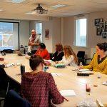 28/05/2019 - Lorient - Atelier Financement participatif avec Kengo