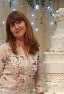 Florence DESCAMPS, cake designer au cœur du Pays de Retz (44)