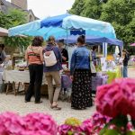 Les Z'Estivales, le marché d'été des Femmes de Bretagne - 30 Juin 2019