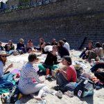 26/06/2019 - Pleurtuit - Rencontre sous forme d'apéro partagé!