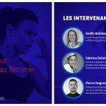 """26/06/2019 - FdB en soutien de la table ronde:  """"Le Mindset d'une Sportive de Haut-Niveau : inspiration pour le Leadership au Féminin"""""""