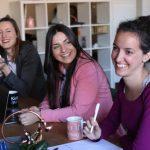 17/06/2019 - Saint Brieuc - Rencontre - Petit-déjeuner entre entrepreneures et témoignages