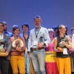 BAUD : La recyclerie L'Effet papillon primée aux Trophées bretons du développement durable