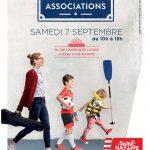 7/09/2019 - Saint Nazaire - Forum des Associations
