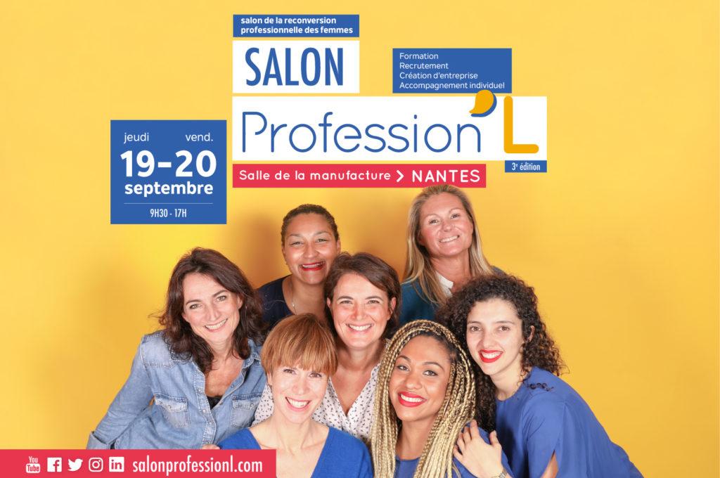 19 et 20/09/2019-Nantes-Profession'L