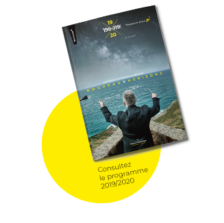 28/09/19-Orchestre Symphonique de Bretagne