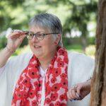 Isabelle Oheix : le lien, l'humain, la Conviviali'Thé