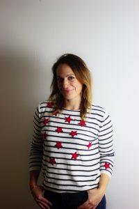 Aurélie Bourven : fondatrice de SEAWOOD DESIGN.
