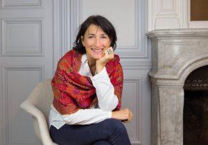 Michèle Bonte : d'institutrice à créatrice !