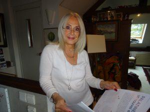 Daisy Dourdet: «Là où il y a la volonté, il y a un chemin»