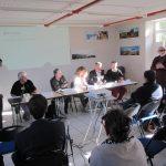 Une convention entre Femmes de Bretagne et les îles du Ponant