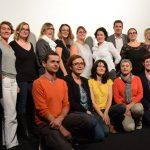 Rencontre au cinéma de Guipry-Messac, avec le webzine Entrepreneuze
