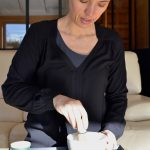 Camille Ducret: transmettre la culture du thé d'origine