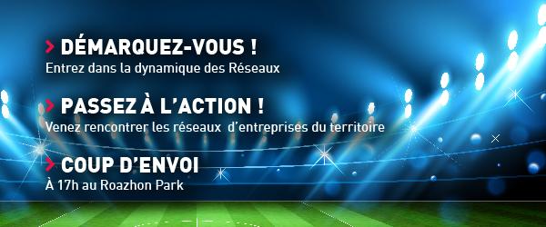 19/11/19 – Rennes – Forum des réseaux d'entreprises