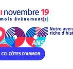 28/11/19 - St Brieuc - Quai des réseaux