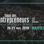 20 et 21/11/19 - Nantes - Salon des entrepreneurs