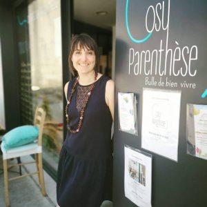 Cosy Parenthèse : une «bulle de bien-vivre» pour les familles et les travailleurs