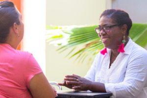 Réjeanne ASSELAS Fondatrice de Sésame Consulting