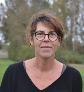 Karine Normand Cheffe d'exploitation «La Belle étoile» «Entreprendre permet de vivre la vie que l'on a rêvée»