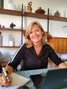 Frédérique Picard-Le Bihan Dare Women «L'audace, le carburant des femmes qui s'accomplissent»