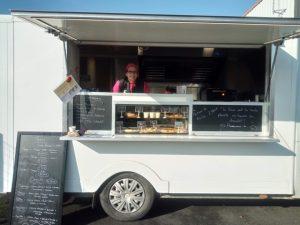 Mademoiselle Emily : un food truck spécialisé dans les Bagels et les pâtisseries !