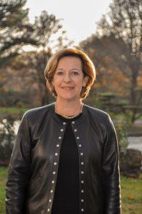 Michèle Kirry. Pour la préfète, féminisme rime avec optimisme