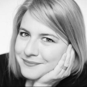 Marie Levavasseur Cherwood « Entreprendre fut le meilleur de mes choix»