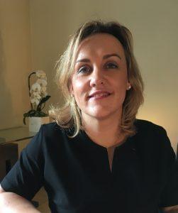 Tiffany OLLO Co-dirigeante de TC Condorcet Patrimoine «J'ai façonné mon métier sur-mesure»
